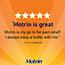 Motrin® IB Ibuprofen 200mg Tablets for Pain & Fever, 2/Pack, 50 Packs/BX Thumbnail 5