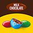 M & M's® Milk Chocolate w/ Candy Coating, 62 oz. tub Thumbnail 3