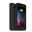 mophie Juice Pack Wireless for iPhone 8 / 7 - Black Thumbnail 1