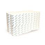"""Morcon Tissue Valay® Interfold Napkins, 2-Ply, 6.5"""" x 8.25"""", White, 500/Pack, 12 Packs/CT Thumbnail 4"""