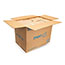 "Morcon Tissue Morsoft® Dispenser Napkins, 1-ply, 11.5"" x 13"", White, 250 Napkins/Pack, 24 Packs/CT Thumbnail 4"