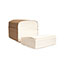"Morcon Tissue Morsoft® Dispenser Napkins, 1-ply, 11.5"" x 13"", White, 250 Napkins/Pack, 24 Packs/CT Thumbnail 3"