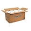 "Morcon Tissue Morsoft® Bath Tissue, 1-Ply, 3.9"" x 4.0"", 2,500 Sheets/Roll, 24 Rolls/CT Thumbnail 6"