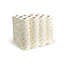 "Morcon Tissue Morsoft® Bath Tissue, 2-Ply, 3.9"" x 4.0"", 2"" Core, 600 Sheets/Roll, 48 Rolls/CT Thumbnail 4"