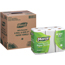 Marcal® 100% Recycled Giant Roll Paper Towel, White, 2-Ply, 140 Sheets/RL, 24 Rolls/CT Thumbnail 1