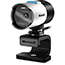 Microsoft® LifeCam 5WH-00002 Webcam - USB 2.0 - CMOS Sensor Thumbnail 1