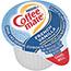 Coffee mate® Single-Serve Non-Dairy Liquid Coffee Creamer, French Vanilla, 0.375 oz., 24/BX Thumbnail 3
