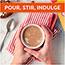 Coffee mate® Hazelnut Powdered Coffee Creamer, 15 oz. Canister Thumbnail 2