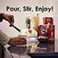 Nescafé® Taster's Choice Stick Pack, Premium Choice, 80/Box Thumbnail 3