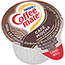 Coffee-mate® Café Mocha Liquid Coffee Creamer, 0.38 oz. Single-Serve Cups, 50/BX Thumbnail 4