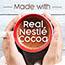 Nestlé® Hot Cocoa Mix, Dark Chocolate, 0.71 oz, 50/Box Thumbnail 3