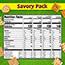 Nabisco® Mini Cracker Variety Mix, 2.25 oz. Packs, 20/BX Thumbnail 4