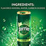 Perrier® Sparkling Mineral Water, Lime, 8.45 oz. Cans, 10/PK Thumbnail 2