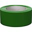 "NMC™ 6 Mil Vinyl Safety Tape, Solid Green, 3"" x 108' Thumbnail 1"
