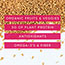 Noka® Blueberry Beet Superfood Pouch, 4.22 oz., 6/BX Thumbnail 4