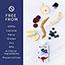 Noka® Blueberry Beet Superfood Pouch, 4.22 oz., 6/BX Thumbnail 2