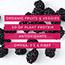 Noka® Blackberry Vanilla Superfood Pouch, 4.22 oz., 6/BX Thumbnail 5