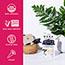 Noka® Blackberry Vanilla Superfood Pouch, 4.22 oz., 6/BX Thumbnail 4