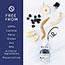 Noka® Blackberry Vanilla Superfood Pouch, 4.22 oz., 6/BX Thumbnail 3