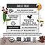 Numi® Organic Tea, Chocolate Puerh, 16/Box Thumbnail 4