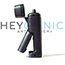 Heygienic™ Anti-Touch+™ Door Opener and Button Presser with Stylus, Black, EA Thumbnail 1