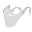 Clarity Mask Anti-Fog Faceshield Mask Thumbnail 1