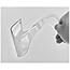 Clarity Mask Anti-Fog Faceshield Mask Thumbnail 3
