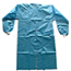 W.B. Mason Co. Isolation Gown, Disposable, Level 2 Thumbnail 1