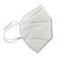 W.B. Mason Co. KN95 Face Mask, White, 5/PK Thumbnail 1