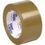 """Tape Logic® Natural Rubber Tape, 2.1 Mil, 2"""" x 110 yds., Tan, 36/CS Thumbnail 1"""