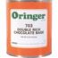 Oringer Double Rich Chocolate Base, 8 lb., 6/CS Thumbnail 1