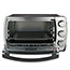 Oster® Convection Countertop Oven, 1300 W, Silver Thumbnail 2