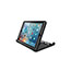 Otterbox iPad Pro (9.7-inch) Defender Series Case - For Apple iPad Pro Tablet - Black - Impact Resistant, Drop Resistant, Dust Resistant, Shock Absorbing, Dirt Resistant, Scratch Resistant, Scrape Resistant - Polycarbonate, Synthetic Rubber, Polyurethane, Foam Thumbnail 3