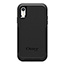 Otterbox Pursuit Series Case for iPhone XR - For Apple iPhone XR Smartphone - Black Thumbnail 1