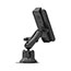 Otterbox RAM Mounts Suction Cup Mount for uniVERSE iPhone Cases - Stainless Steel, Aluminum - Black Thumbnail 10