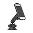 Otterbox RAM Mounts Suction Cup Mount for uniVERSE iPhone Cases - Stainless Steel, Aluminum - Black Thumbnail 8