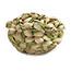 Wonderful® Pistachios, Roasted & Salted, 1 oz, 12/BX Thumbnail 2
