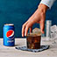 Pepsi® Cola, 12 oz Soda Can, 24/CT Thumbnail 6