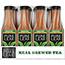 Pure Leaf® Pure Leaf Tea, Unsweetened Lemon, 18.5 oz., 12/CS Thumbnail 3