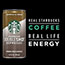 Starbucks® Doubleshot Espresso, Espresso & Cream, 6.5 oz., 12/CS Thumbnail 2