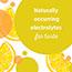 Poland Spring® Sparkling Natural Spring Water, Lemon, 16.9 oz, 24/CS Thumbnail 5