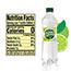 Poland Spring® Sparkling Natural Spring Water, Lime, 16.9 oz, 24/CS Thumbnail 3