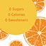 Poland Spring® Sparkling Natural Spring Water, Mandarin Orange, 16.9 oz, 24/CS Thumbnail 5