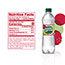 Poland Spring® Sparkling Natural Spring Water, Raspberry Lime, 16.9 oz, 24/CS Thumbnail 3