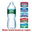 Poland Spring® Natural Spring Water, 16.9 oz, 24/CT Thumbnail 1