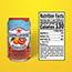 San Pellegrino® Aranciata Rossa (Blood Orange) Sparkling Fruit Beverage, 12/CS Thumbnail 3