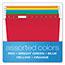 Pendaflex® Reinforced Hanging Folders, 1/5 Tab, Legal, Assorted, 25/Box Thumbnail 5
