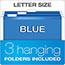 Pendaflex® Portafile File Storage Box, Letter, Plastic, 11 x 14 x 11-1/8, Black Thumbnail 3