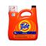Tide® HE Laundry Detergent, Original Scent, Liquid, 138 oz. Pump Bottle, 96 loads Thumbnail 1