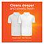 Tide® HE Laundry Detergent, Original Scent, Liquid, 138 oz. Pump Bottle, 96 loads Thumbnail 3